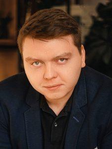 Р.Э. Минлишев - член союза кинематографистов России