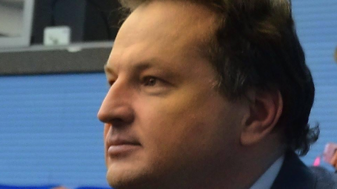 Мастер-класс журналиста Павла Рязанцева