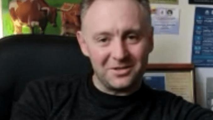 Мастер-класс актера и режиссера Владимира Жукова