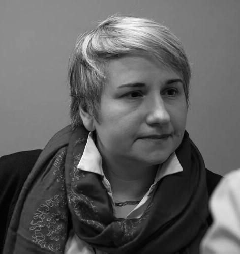 Церемония прощания с Натальей Оленченко состоится 21 июля