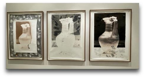 Первая крупная выставка фотографий Джеффа Коэна в России