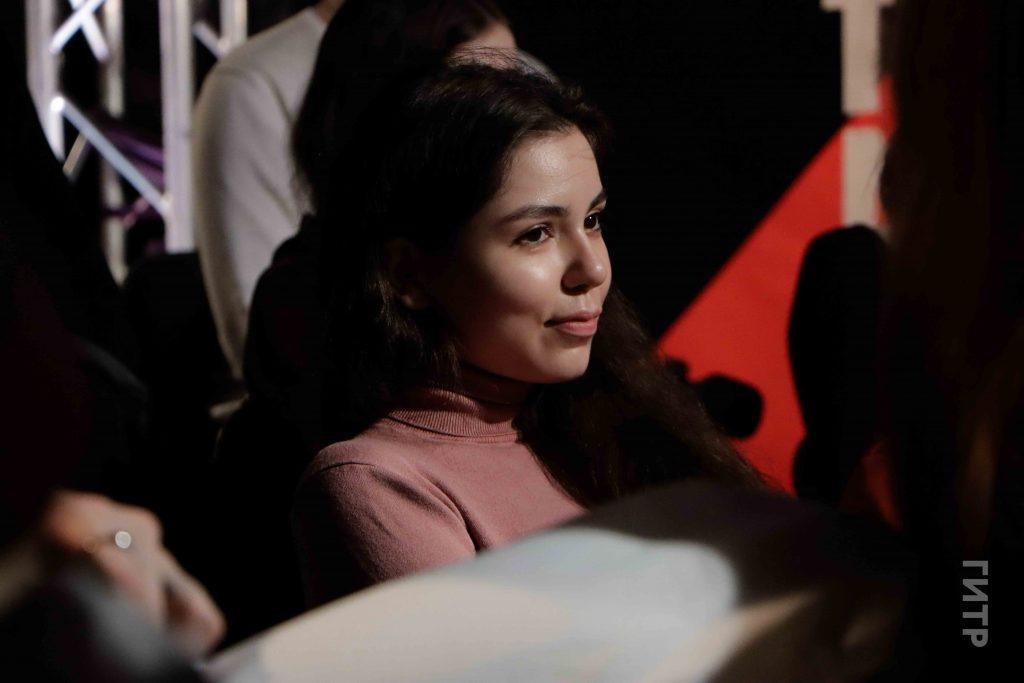 На паблик-токе в рамках «Телемании» обсудили проблемы интеграции студентов в процесс телевизионного и медиапроизводства