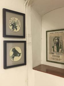 В гости к Дали и Пикассо в центре Москвы